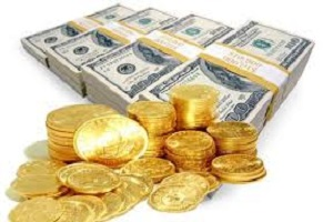 gold-and-money